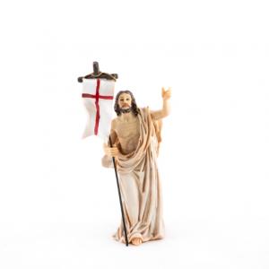 Dhr. Jezus - de verezen Christus - beeld 13 cm kopen