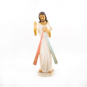 Barmhartige Jezus beeld 30,5 cm te koop