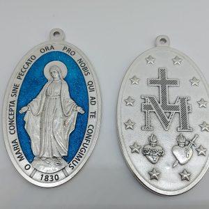 Medaille groot Maria Wonderdadig Miraculous kopen online